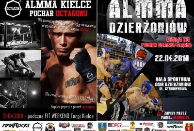 ALMMA 149 Kielce i ALMMA 150 Dzierżoniów - zaproszenie na zawody!