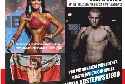 ALMMA 156 - ALMMA VIP w Świętochłowicach 29 września!
