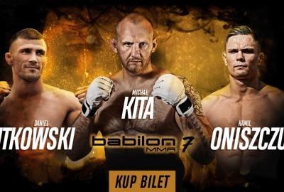Babilon MMA 7: karta walk kompletna!