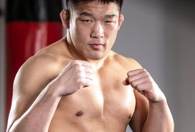 Satoshi Ishii dołączył do grona zawodników KSW