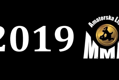 Plan zawodów ALMMA w roku 2019! Zaproszenie na ALMMA 164 w Sochaczewie!