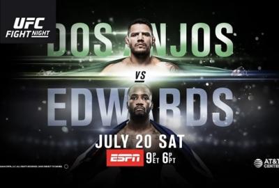 UFC Fight Night 156 San Antonio: problemy zawodników z limitami wagowymi! Video