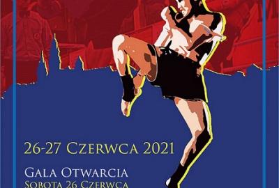 XVIII Mistrzostwa Polski Muaythai IFMA 2021 już 25 czerwca w Krakowie! Informacje!