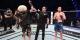 UFC 254: Khabib Nurmagomedov dusi Justina Gaethje i kończy karierę! Wyniki & Video