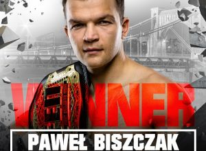 FEN 19 Paweł Biszczak
