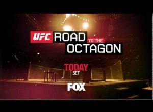 UFC Road to the Octagon