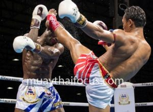 Muaythai Warriors