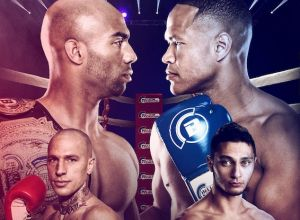Bellator Kickboxing 7
