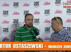 Artur Ostaszewski