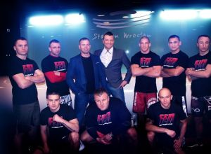 Fight Exclusive Night