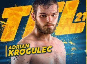 TFL 21 Adrian Krogulec