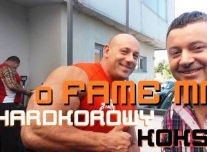 Robert Burneika o FAME MMA