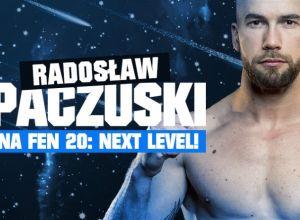 FEN 20 Radosław Paczuski