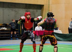 Szkoła Kung Fu LUNG Wieliczka