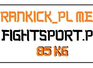RanKick_PL Men 85kg