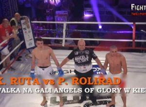Angels of Glory - Kamil Ruta vs Przemysław Rolirad