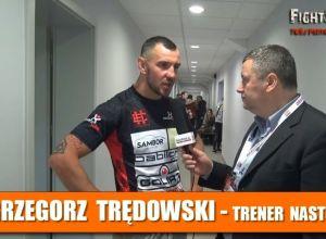 DFN 3 Grzegorz Trędowski