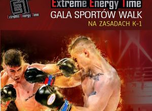 Extreme Energy Time Polkowice