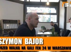 Szymon Bajor