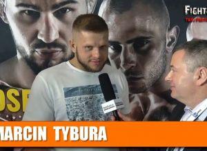 Marcin Tybura o UFC Fight Night 126