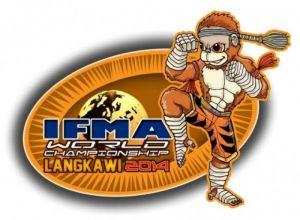 Mistrzostwa Świata Muay Thai