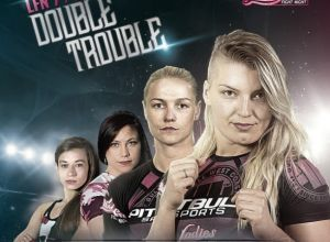 Ladies Fight Night 8 (LFN 8)