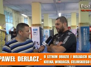 Paweł Derlacz