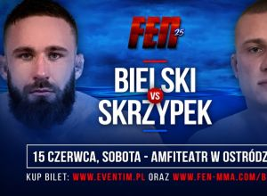 FEN 25 Bielski vs Skrzypek