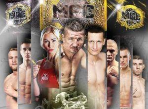 Makowski Fighting Championship 13 (MFC 13)