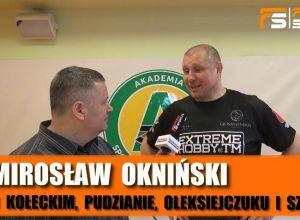 Mirosław Okniński
