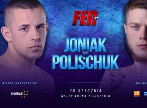 FEN 27 Joniak vs Polischuk