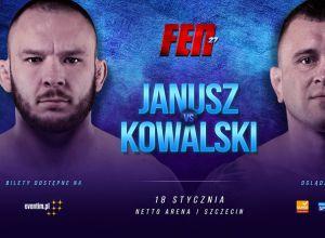 FEN 27 Janusz vs Kowalski