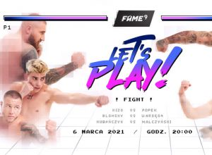 FAME MMA 9