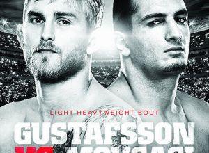 UFC on FUEL TV 9