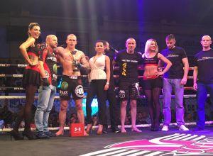 East Pro Fight 7