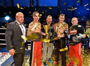 fot. DSF Kickboxing Challenge