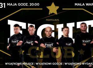 Fight Club VIP Warszawa