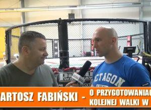 Bartosz Fabiński