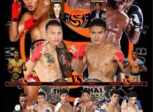Muay Thai Makao