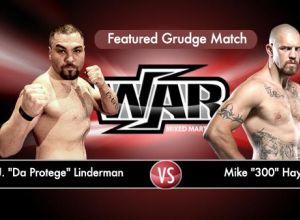 Linderman vs Hayes