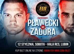 FEN 23 Zadora vs Pławecki