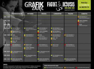 Fight House Nowy Sącz