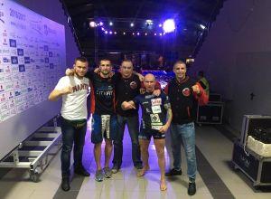 MMAtadores Katowice