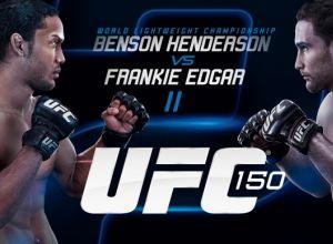 UFC 150