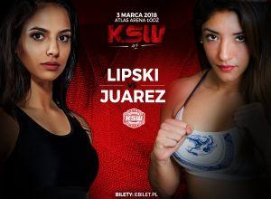 KSW 42 Lipski vs Juarez