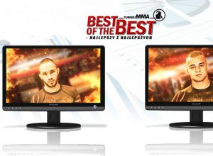 Best of the Best – Turniej MMA