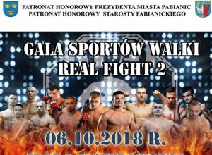 Real Fight 2 Pabianice