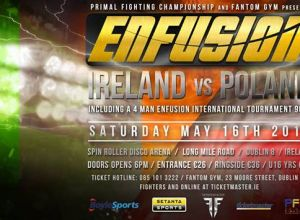 Enfusion Ireland vs Poland