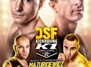 DSF 22 Nowy Sącz