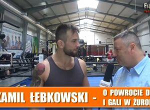 Kamil Łebkowski